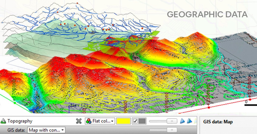 GIS Software Image