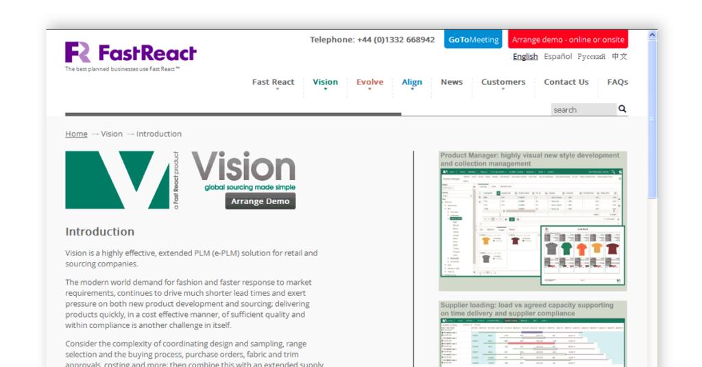 Vision PLM Image