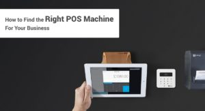 POS Machine Image