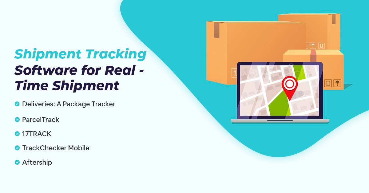 Shipment Tracking Software