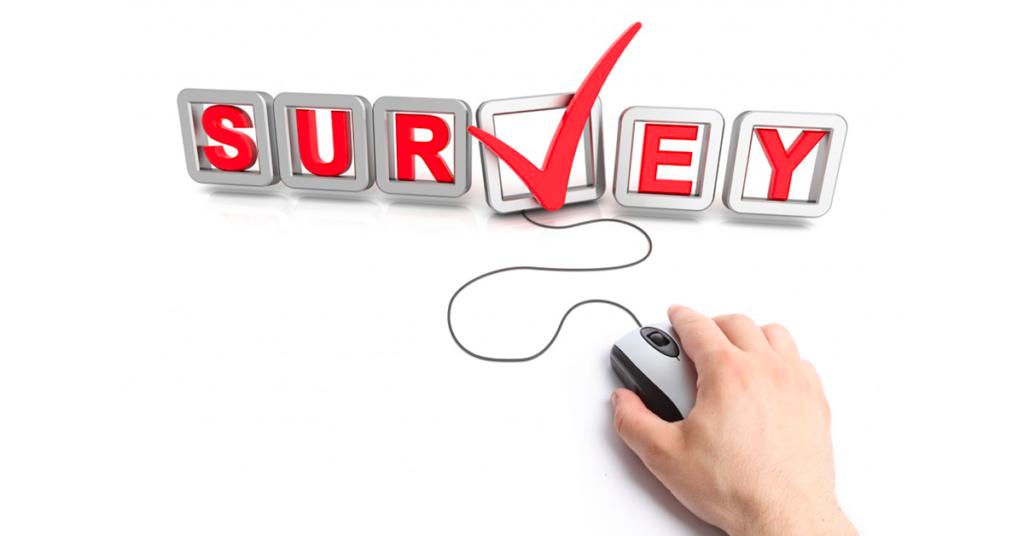 Survey Software Image