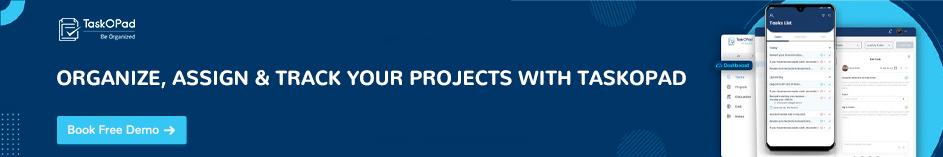 TaskOPad Document Management Software Blog