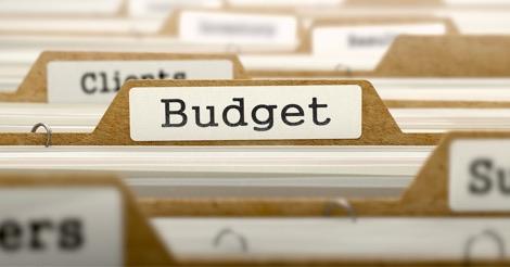 Budget 2019 India Image