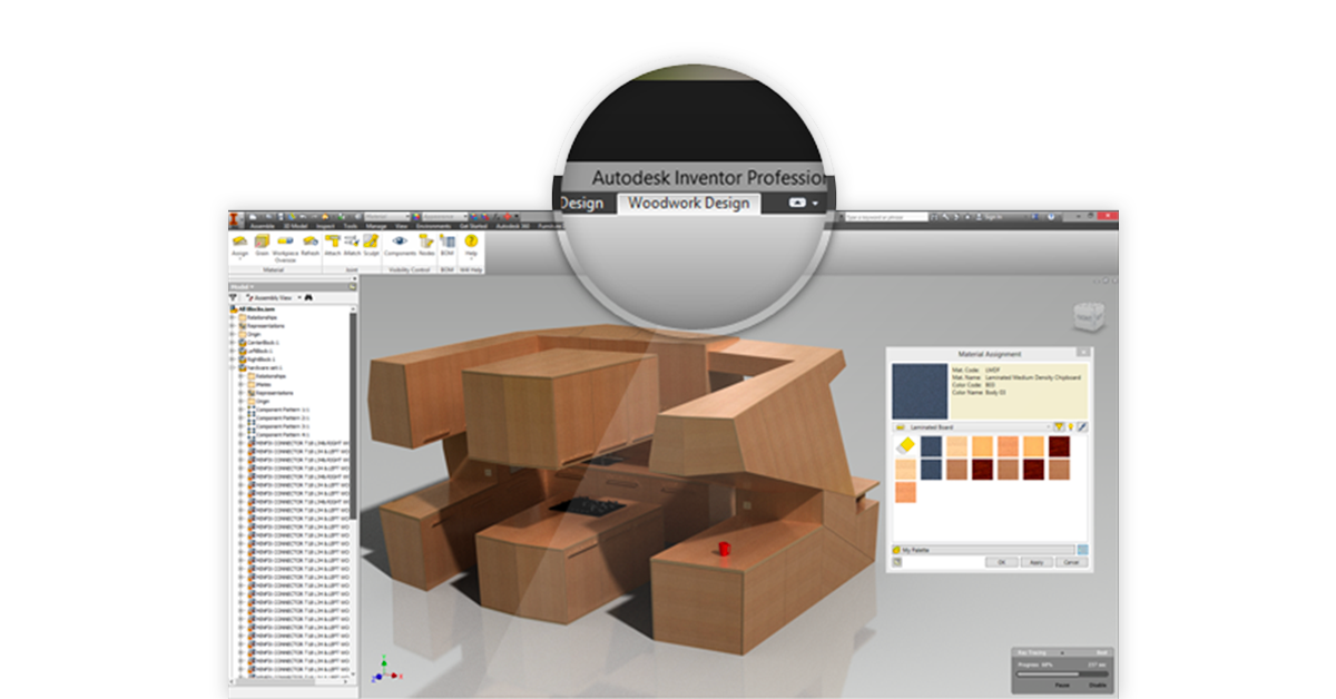 Best furniture design software