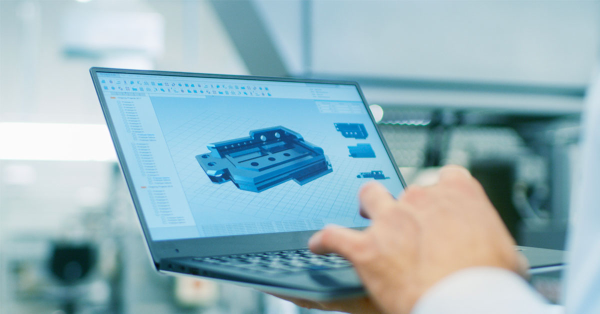 simulation software for manufacturing