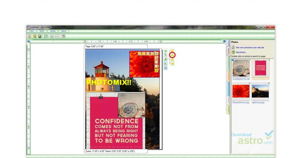best digital scrapbooking software