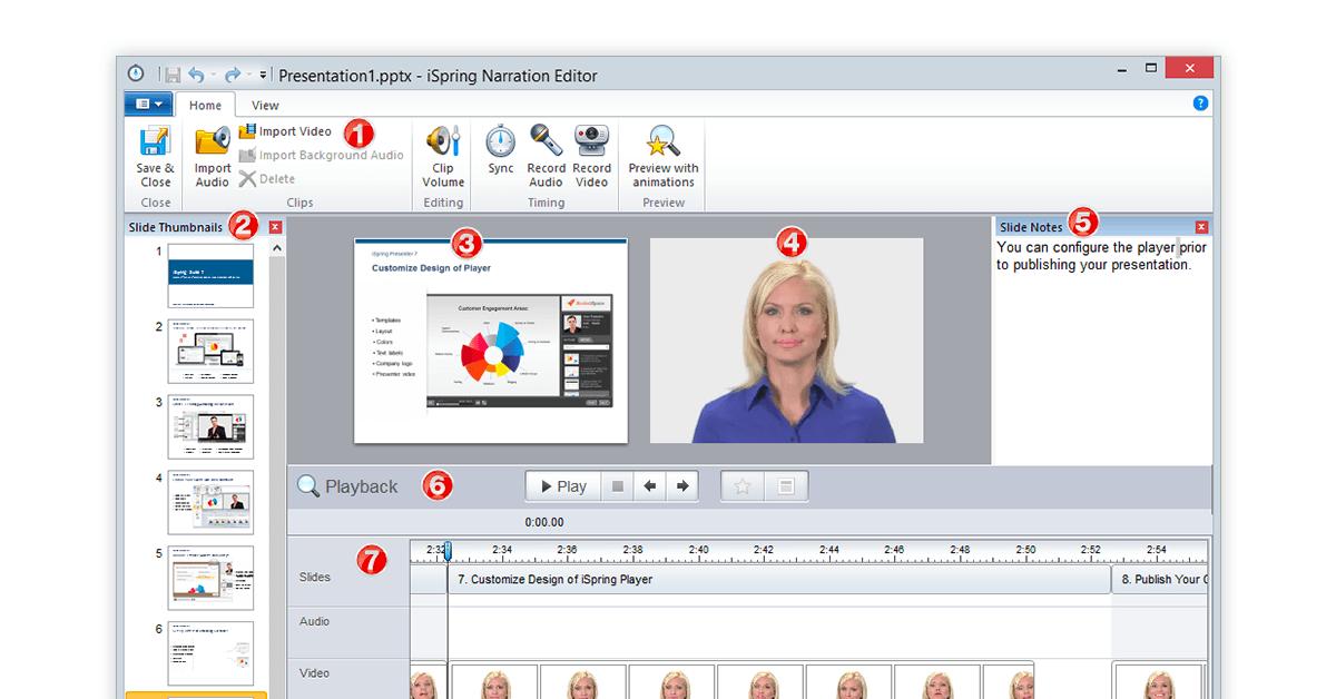 Free webcam screen recorder