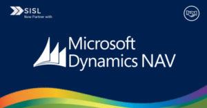 microsoft dynamic NAV solution