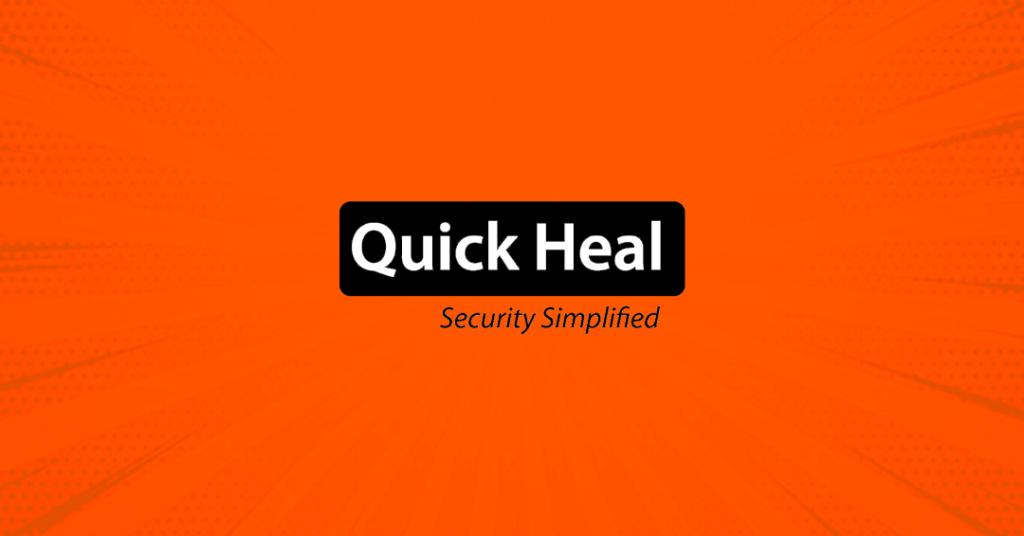 Quick Heal Total Security Antivirus