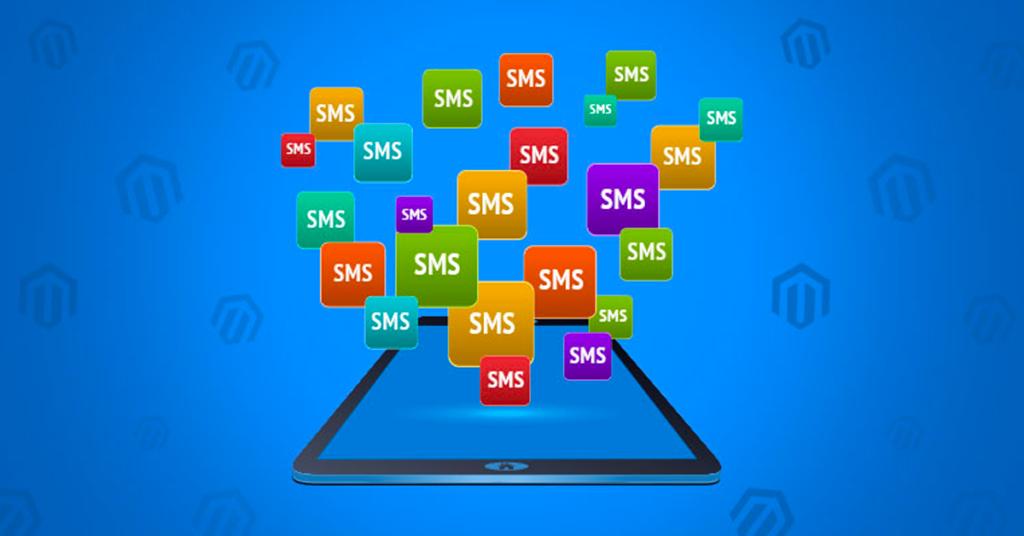 Bulk SMS app
