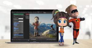 3D Animation Online