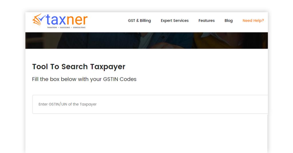 Taxner Image