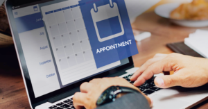 Free appointment scheduling software