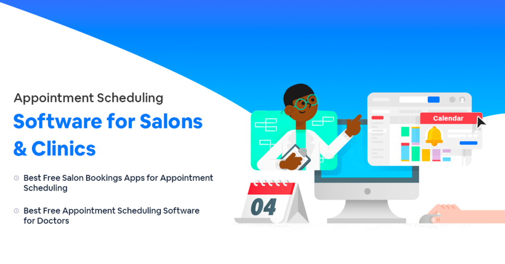 best free appointment scheduling software