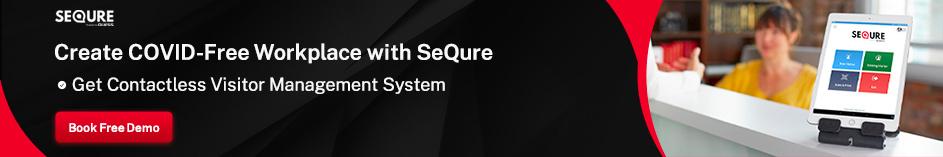 SeQure Visitor Management Sale