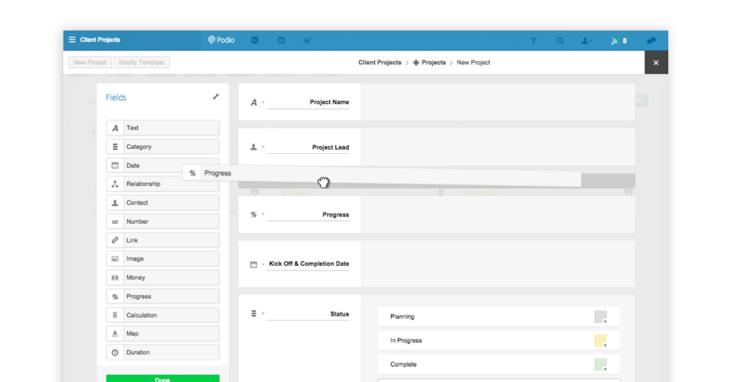 Free project scheduling software