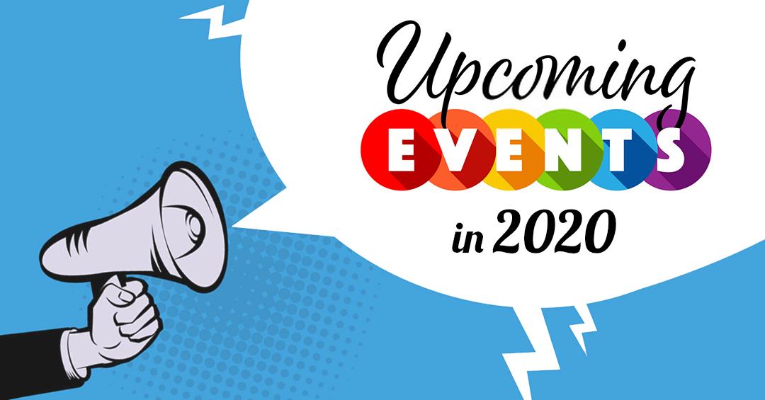 tech events