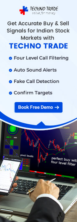 Techo Trade Stock Market Software Sale