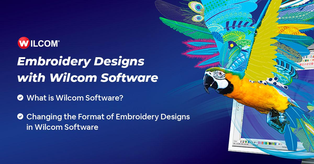 Wilcom Software