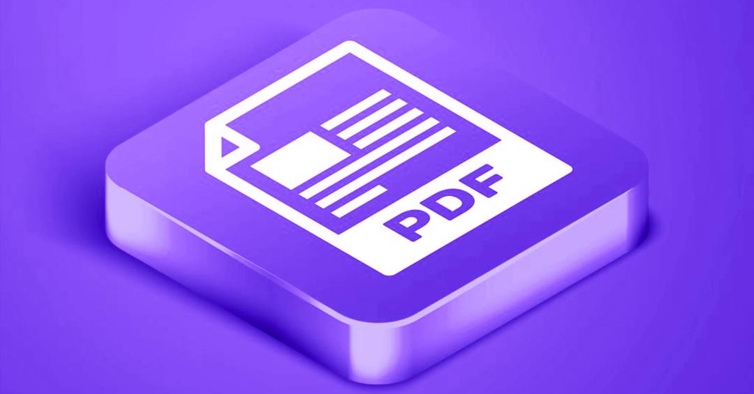 Free PDF software