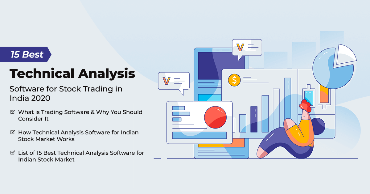 Technical Analysis Software