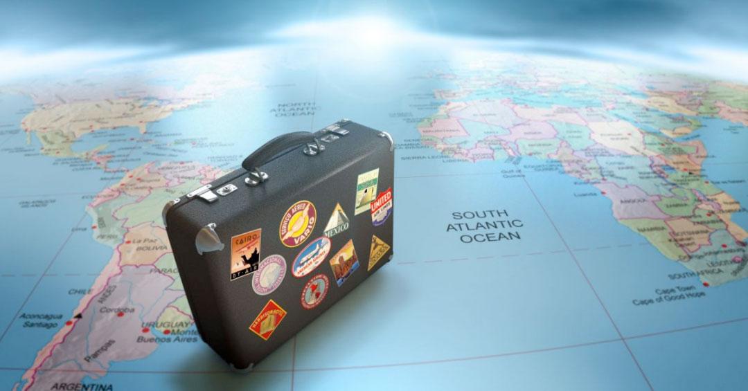 Travel CRM