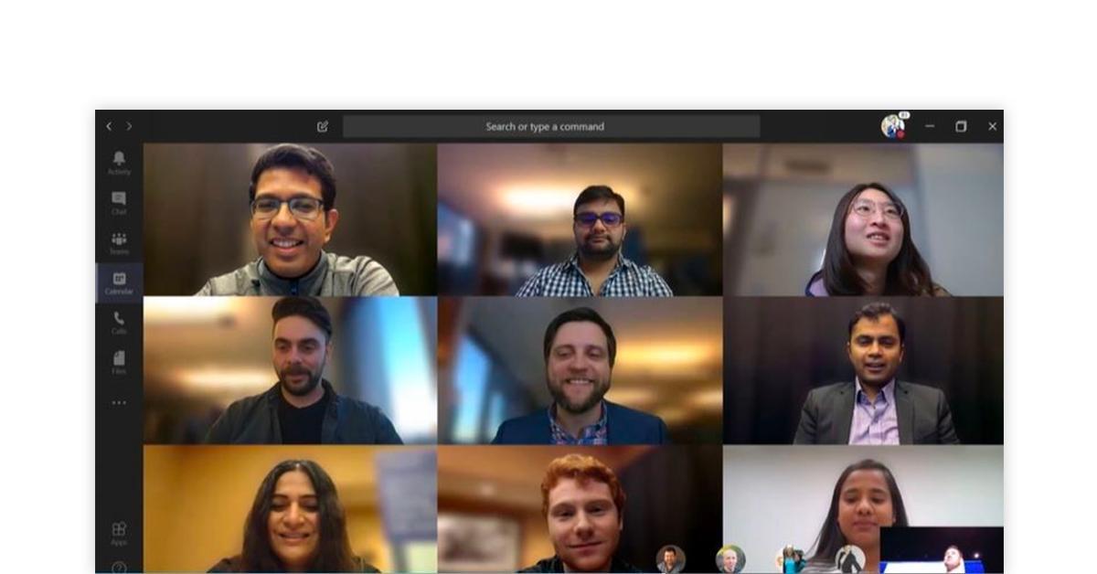 Microsoft Teams online