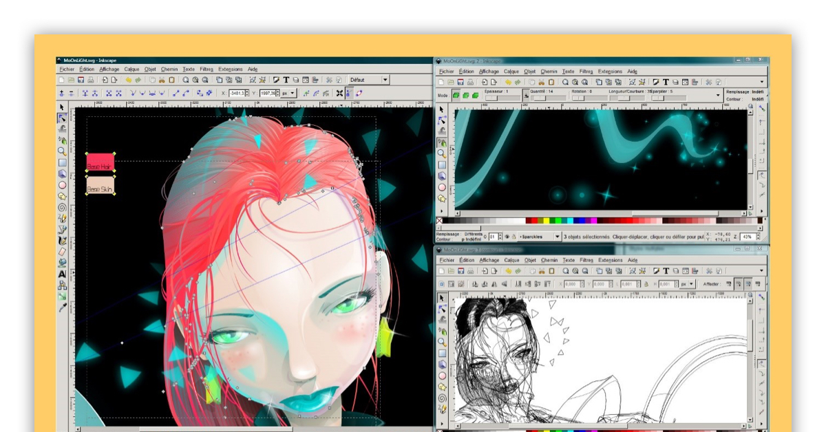 List Of 12 Best Graphic Design Software 2020 Graphic Design App Tool