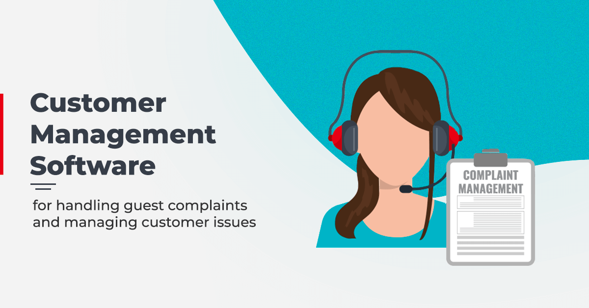 Handling Customer Complaints