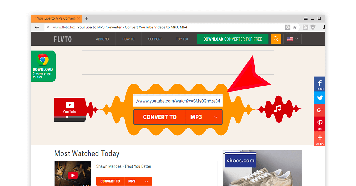 YouTube to mp3 converter software free