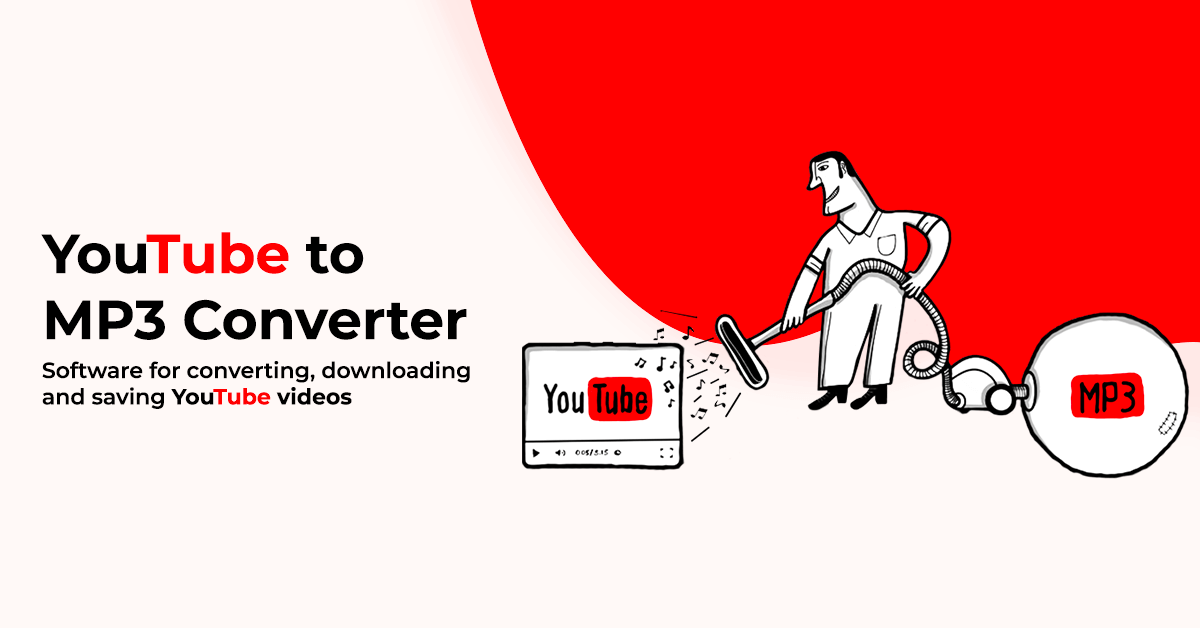 YouTube to mp3 converter software for mac