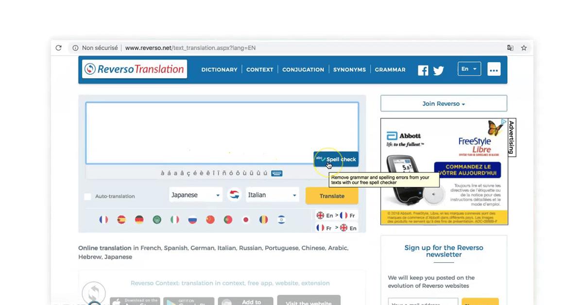 grammar checking software