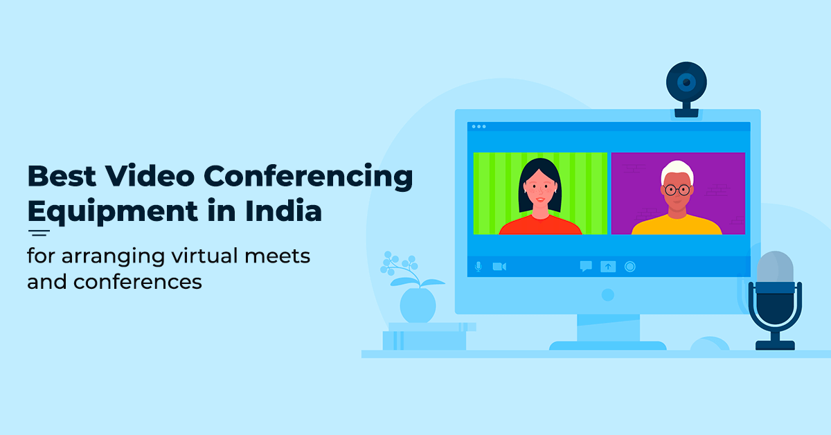 Best video conferencing equipment