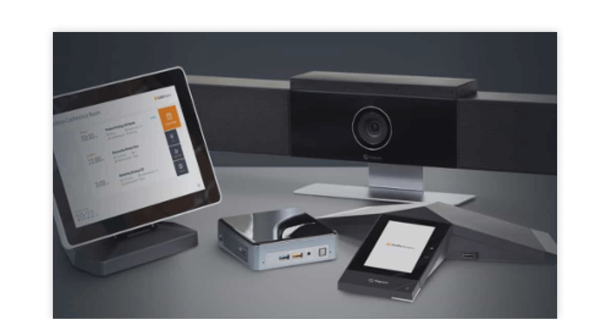 Video conferencing equipment in India
