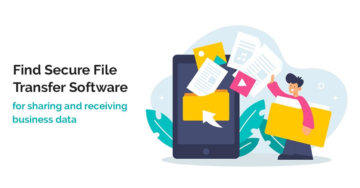 PC to mobile file transfer via WIFi software