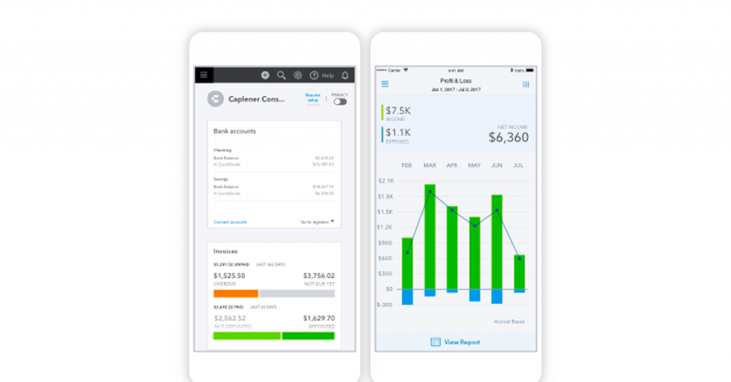 Personal expense tracker app