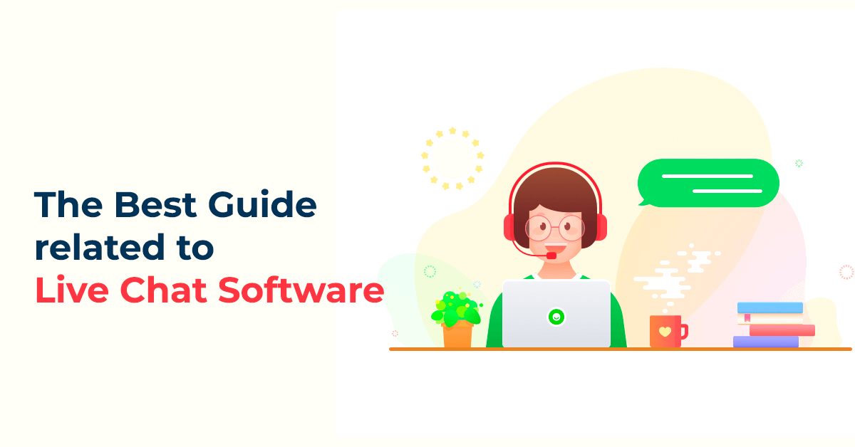 live chat software buying guide