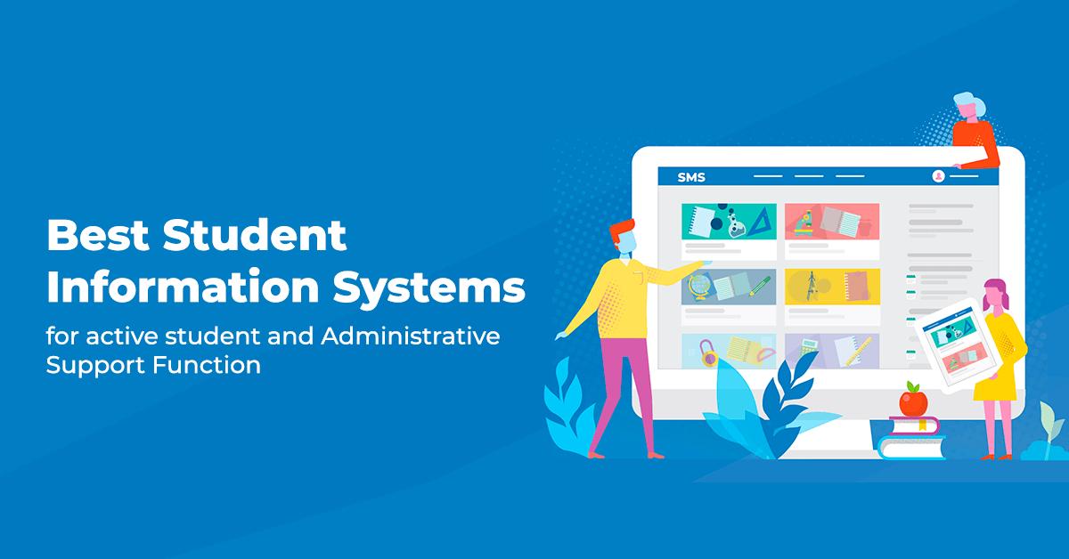 Online Student Information System