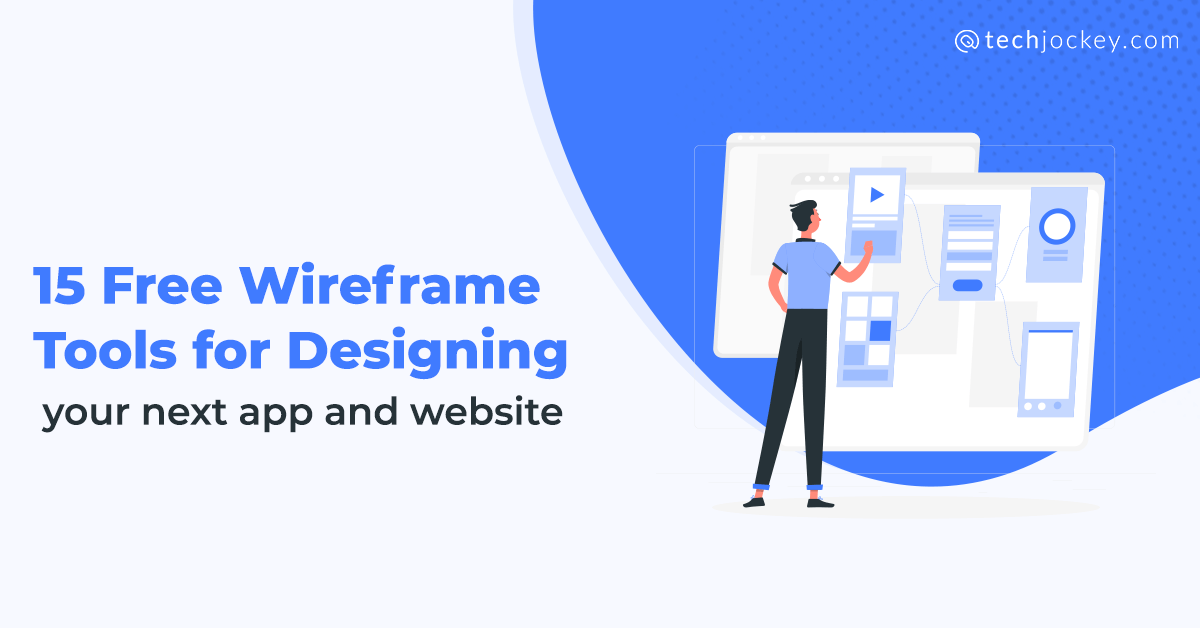 Free wireframe tools