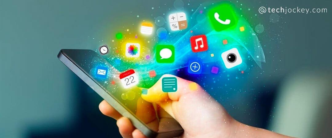 Open source mobile app development software