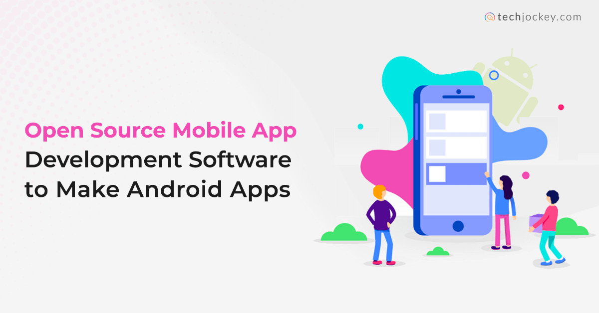 Best software for developing android apps