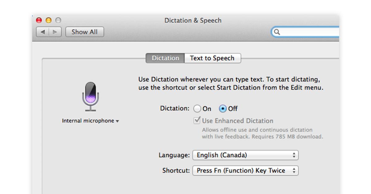 best speech to text software