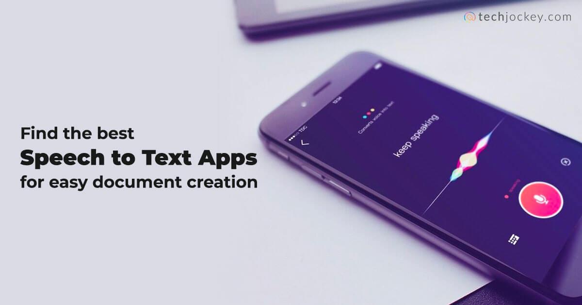 Audio text converter