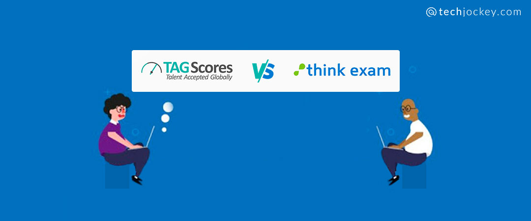 Tag Scores Vs Think Exam