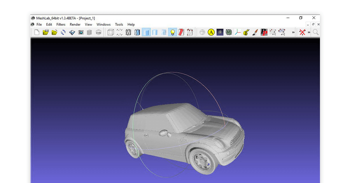 Free 3D printing software