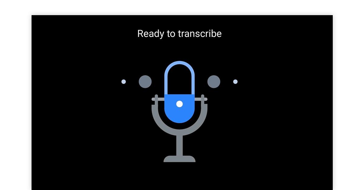 best speech to text app free