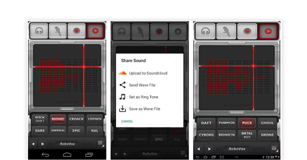 best voice changing apps