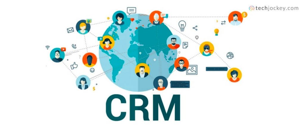 Importance of CRM in Modern Business Environment