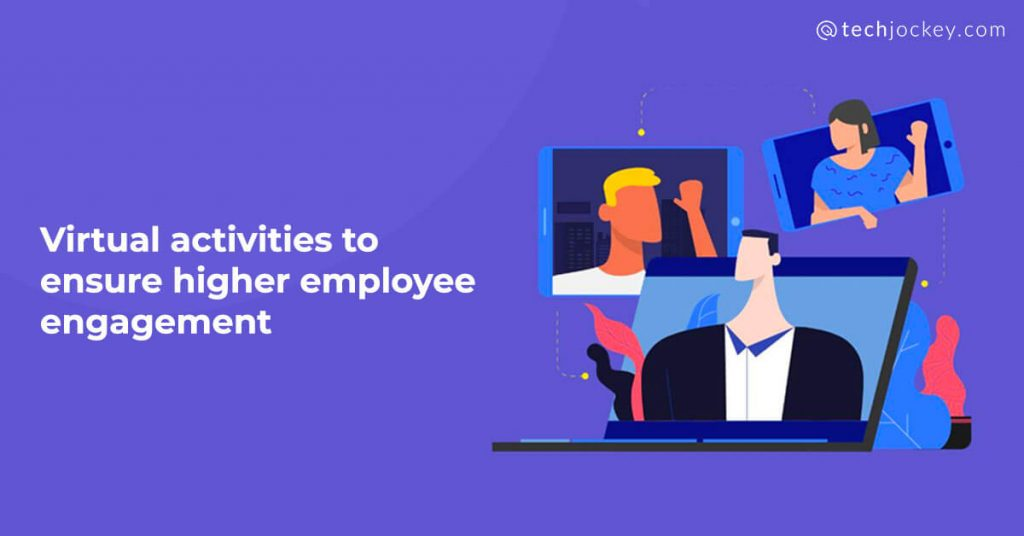 Employee engagement in HRM