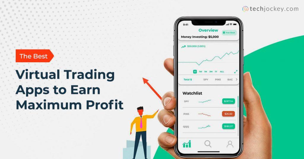 best virtual trading app